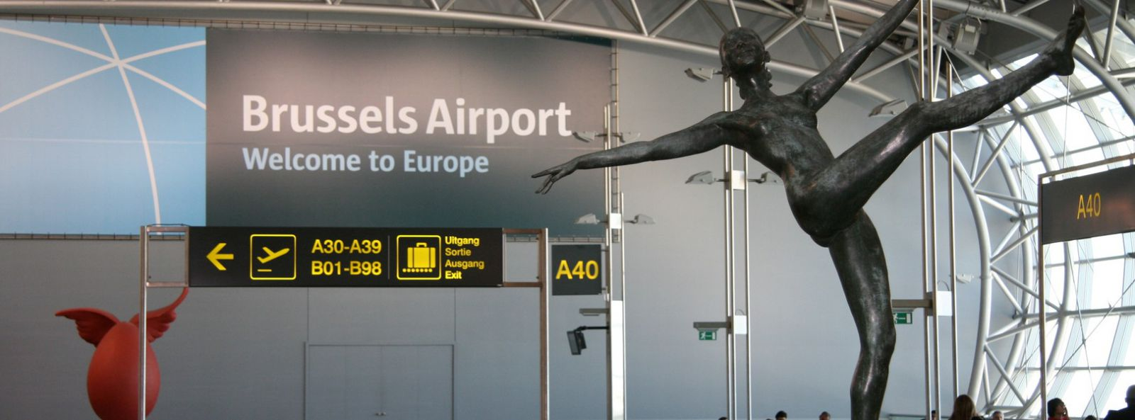 brussels airport taxi transfers and shuttle service