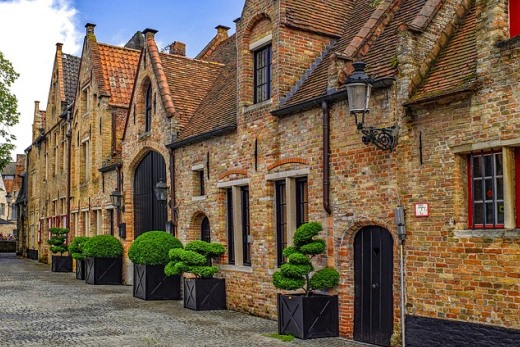 what to see in belgium in a few days brusselsexpress.be