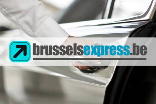 brussels airport transportation services