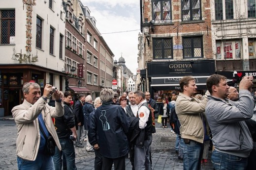 what to see brussels weekend sightseeing