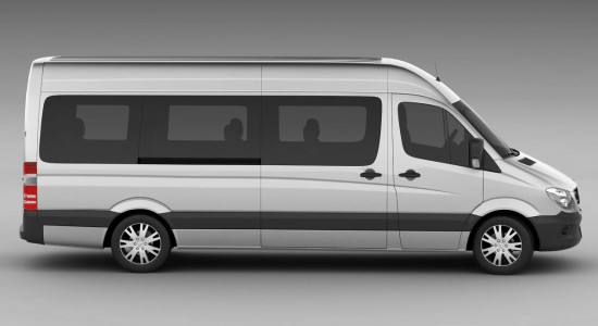 brussels zaventem airport to brussels city bruges ghent antwerp minibus transfer mercedes sprinter luxury 16 seater