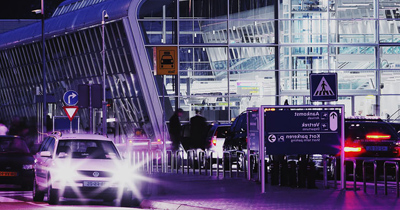9f9b919855 Brussels Airport Transfers